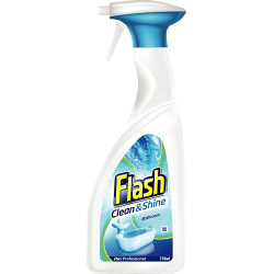 Flash Professional Cleaner Spray 750ml