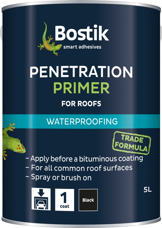 Bostik Penetration Primer - 2.5L