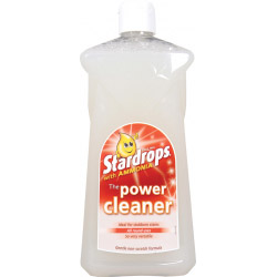 Stardrops Power Cleaner With Amonia
