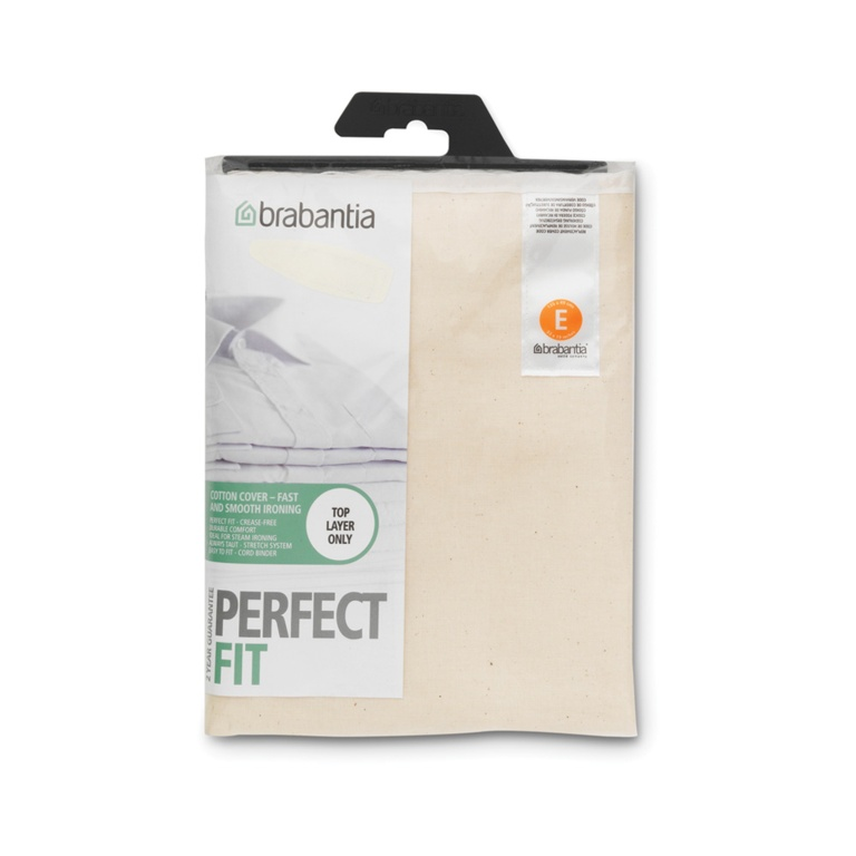 Brabantia Ironing Board Cover Neutral (Assorted) - 135 x 49cm