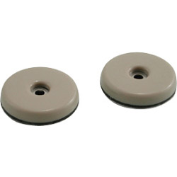 Select Slide Glides (Screw Fixing &/or Adhesive) - 25mm x 8