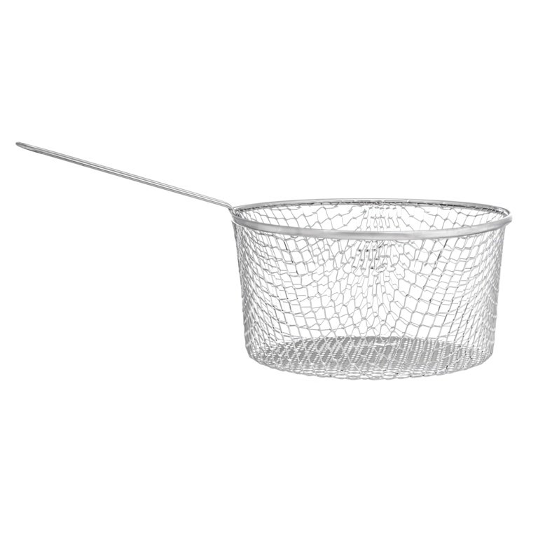 """Pendeford Value Plus Collection Chip Wire Basket - To fit 9"""" Pan"""