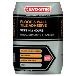 Evo-Stik Tile A Floor Adhesive for Stone & Porcelain Tiles