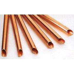 Copper Pipe - 3m x 15mm