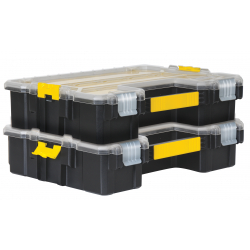 Stanley FatMax Deep Pro Organiser - Stax Trade Centres