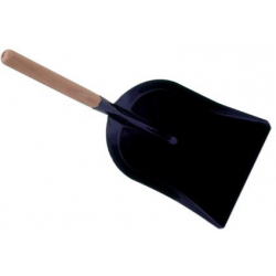 Paragon House Shovel - Square Point Handle No 2