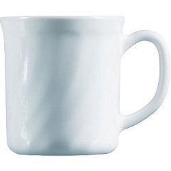 Luminarc Trianon White Mug