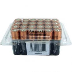 Duracell Aa Batteries Stax Trade Centres