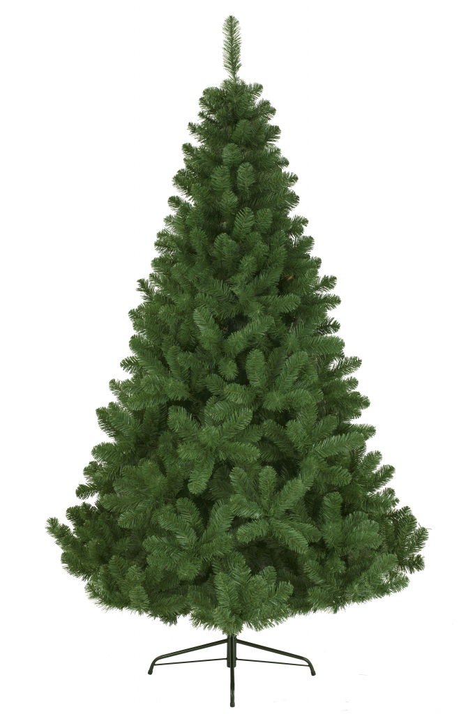 Kaemingk Imperial Pine Tree Green - 240cm