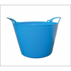 Ambassador 14L Flexi Tub - Blue