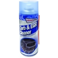 Streetwize Carb & EGR Cleaner