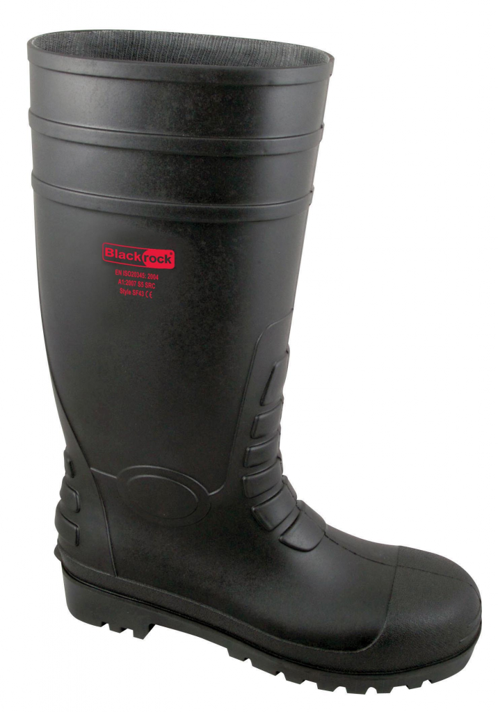 Blackrock Safety Wellington - Size 11