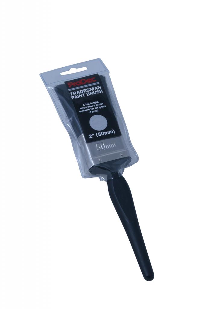 "ProDec Tradesman Brush - 2"""