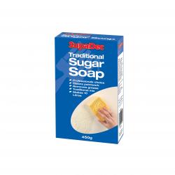 SupaDec Traditional Sugar Soap