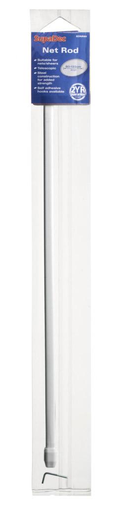 SupaDec Net Rod - 180-300cm