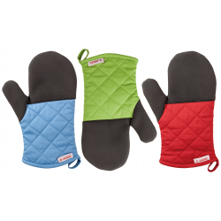 Judge Traditional Oven Mitt