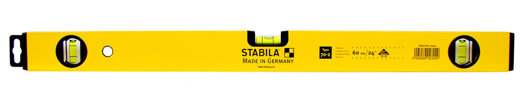 Stabila 70 Level - 120cm