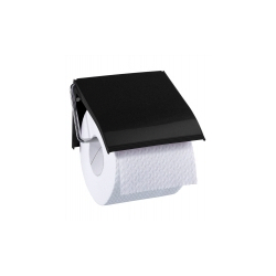 Blue Canyon Retro Toilet Roll - Black