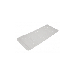 Blue Canyon Softee Shower Mat - White