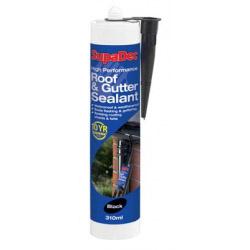 SupaDec Roof & Gutter Sealant - 300ml