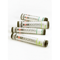 Rose Roofing Capsheet - Green 10m 34kg