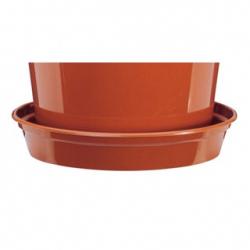 """Stewart Flower Pot Saucer - 7-8"""""""