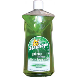 Stardrops Pine Scented Disinfectant