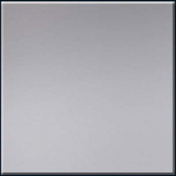 Kitchenplus Metal Splashback - Stainless Steel 600 x 750mm