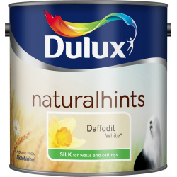 Dulux Natural Hints Silk 2.5L
