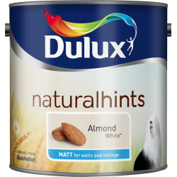 Dulux Natural Hints Matt 2.5L