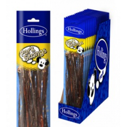 Hollings Pork Strings - 15k