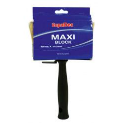 SupaDec MAXI Block Brush