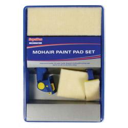 SupaDec Decorator Mohair Paint Pad Refill