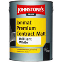 Johnstone's Trade Jonmat - 'L' 9.8L Mixer