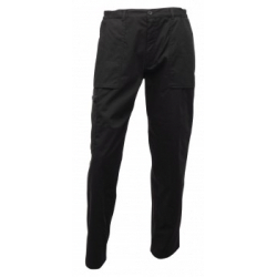 Regatta Regatta Gents Black Action Trouser - 30T