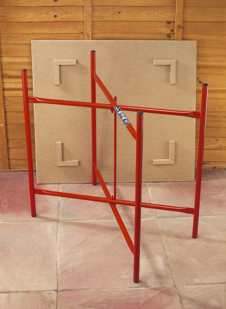 Neat Products Plasterers Mortar Stand - 30""