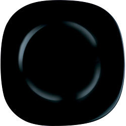 Luminarc Carine Dinner Plate Black