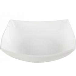 Luminarc Quadrato Soup Plate White
