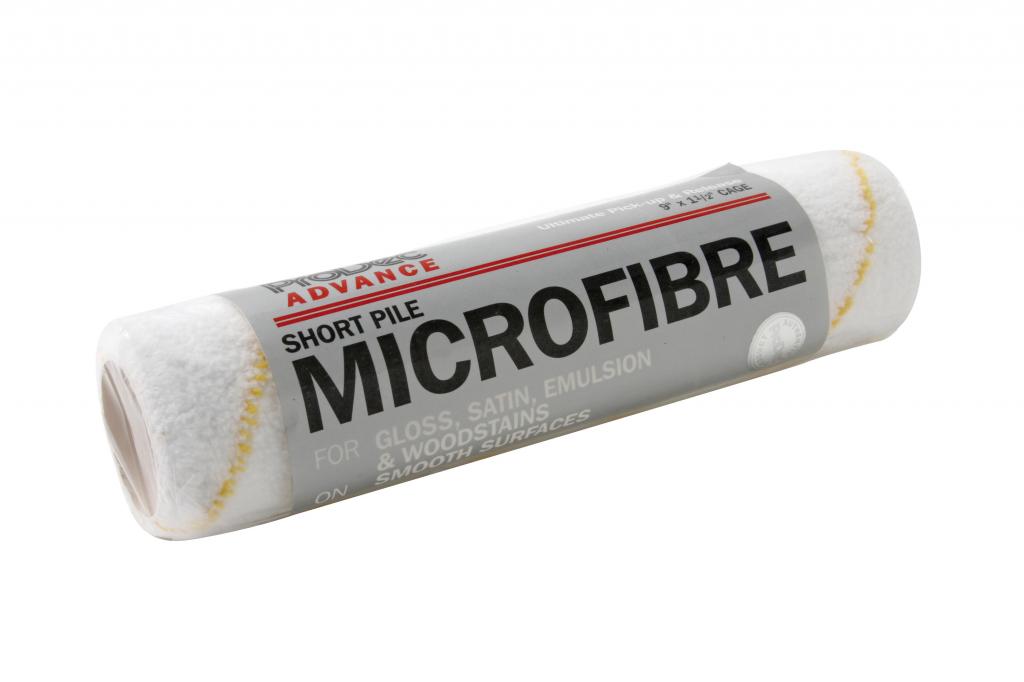 ProDec Advance Short Pile Micro Fibre Refill - 9x1.75