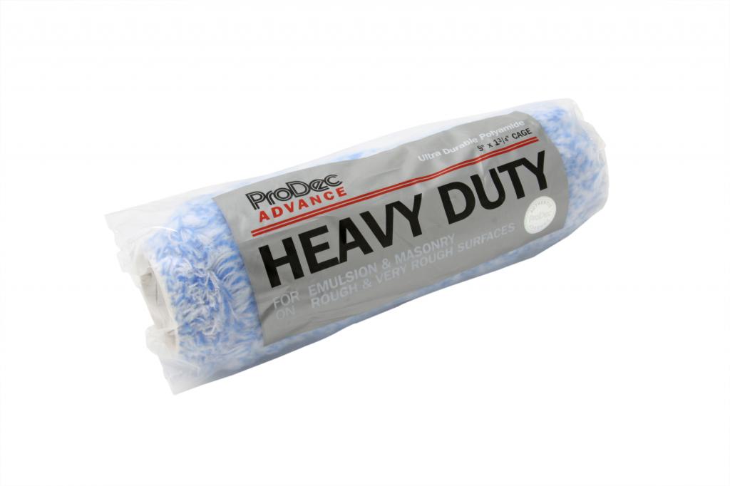 ProDec Advance Heavy Duty Polyamaide Refill - 9x1.75