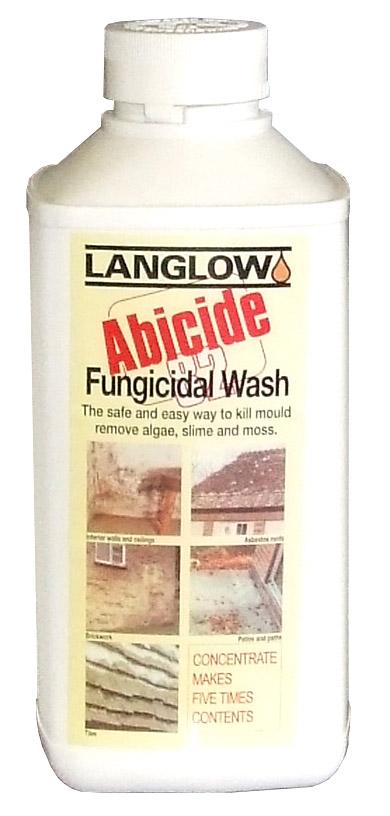 Langlow Abicide Fungicidal Wash - 1L