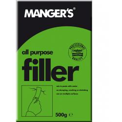 Mangers All Purpose Powder Filler
