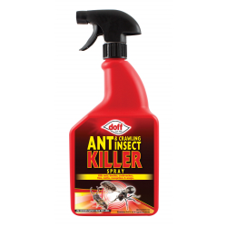 Doff Ant & Crawling Insect & Germ Killer