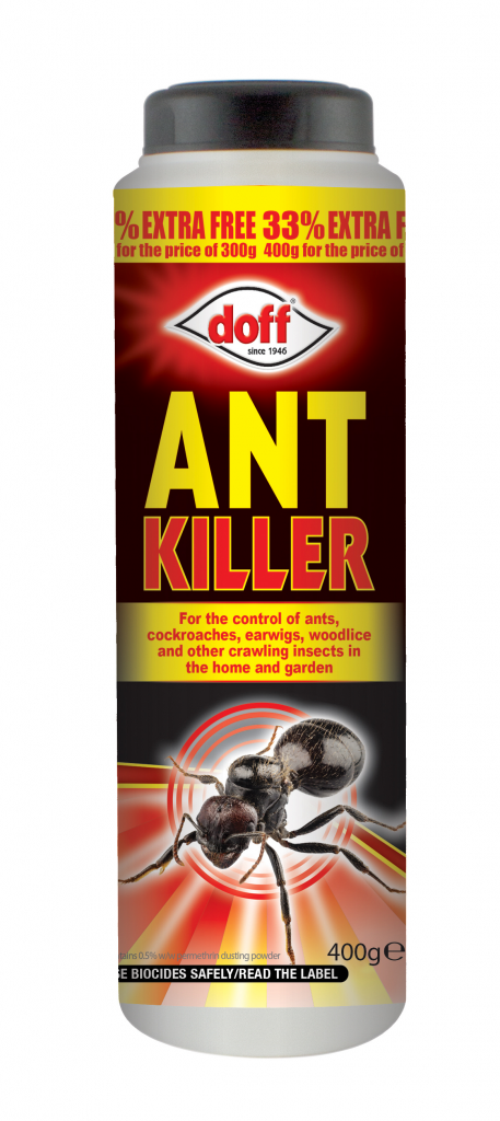 Doff Ant Killer - 300g Plus 33% Extra