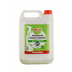 Nilco Antibacterial Cleaner and Sanitiser