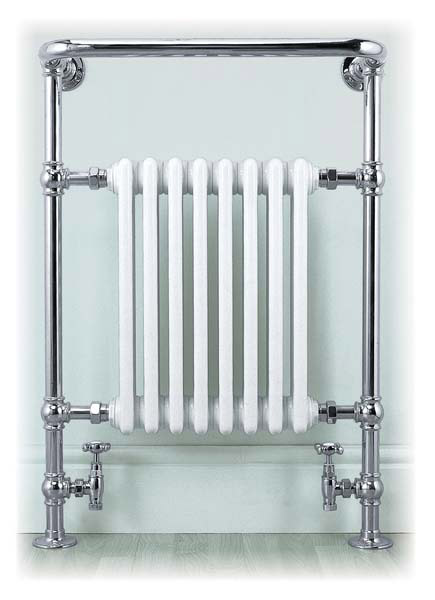 SP Matlock Heated Towel Rail - W: 630mm H: 915mm
