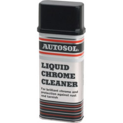 Autosol Liquid Chrome Cleaner