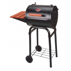 Chargriller Patio Pro Charcoal Barbecue