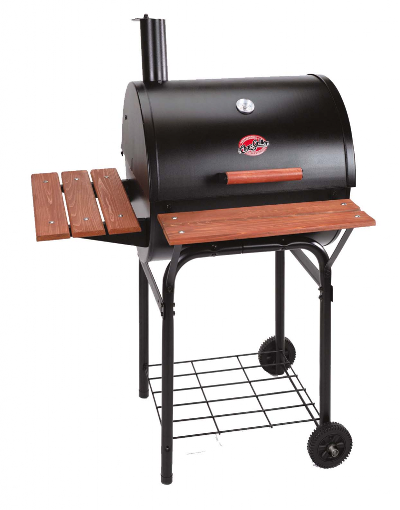 Chargriller Wrangler Charcoal Barbecue