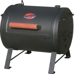Chargriller Table Top Grill & Side Fire Barbecue